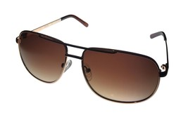 Kenneth Cole Reaction  Mens Sunglass Gold Aviator,Gradient Lens KC1276  32F - $17.99