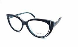 Alain Mikli Rx Eyeglasses Frames A03084 006 55-15-140 Marbled Blue Made ... - $156.62