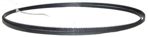"Magnate M97C34R14 Carbon Steel Bandsaw Blade, 97"" Long - 3/4"" Width; 14 Raker To - $15.31"