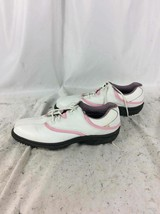 Footjoy 8.5 Size Golf Shoes - $34.99