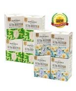 Nokchawon Organic Herb Tea 1g x 12T x 4 Korea Food - $49.00