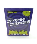 The Original Reverse Charades Board Family Party Game USAopoly New Sealed - $34.53