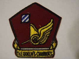 Army Patch 35th Transportation Battalion Older Issue :TX17-1 - $3.75