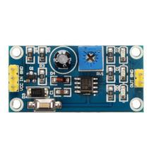5pcs DC 5-12V Adjustable Delay Timer Switch NE555 Relay Shield Module image 4