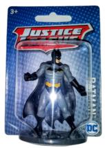 "Justice League Batman Figurine 3"" DC Mattel - New - $3.95"