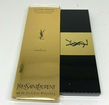Yves Saint Laurent Couture Variation 10 Color Eye Palette - # 04 Undergr... - $63.05