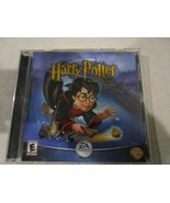 EA Games Harry Potter and the Sorcerer's Stone PC CD-ROM Pre-Owned - $9.99