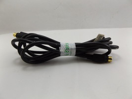 4 Pin S-Video Male to Male Cord Cable For DVD HDTV PC Lead Gold Plated - $3.30