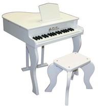 Schoenhut Kids 37 Key Elite Baby Grand Piano - $164.99