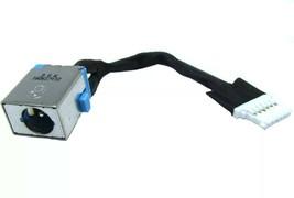 Acer Aspire V 15 Nitro VN7-571 VN7-571G Power Jack DC IN Cable 450.02G05.0011 - $7.80