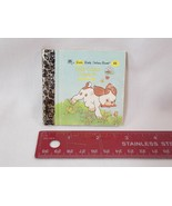 Poky Little Puppy's Special Day by Cindy West A Little Little Golden Boo... - $12.86