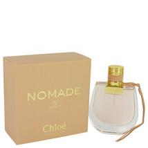 Chloe Nomade 2.5 Oz Eau De Parfum Spray image 2