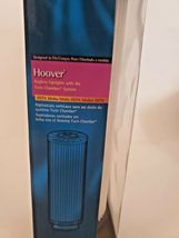 Honeywell Filter....Hoover Bagless Upright with the twin chamber. No. H13001 image 5