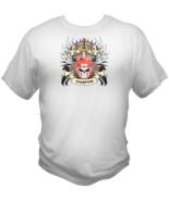 Fantasy Football Champion Mens White T Shirt 2018 Design Short Sleeve L ... - $19.99