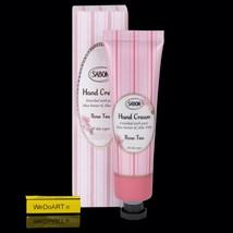 SABON Hand Cream Rose Tea  50ml-1.66 FL.oz - $19.80