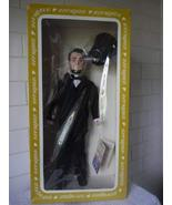 Effanbee The Presidents Series Abraham Lincoln #7902 (1983-84) - $173.25