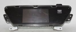 12 13 14 HONDA CRV INFORMATION DISPLAY SCREEN 39710-T0A-A132-M1 OEM - $54.44