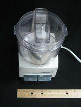 Cuisinart Mini-Prep Food Processor 250 Watt image 10