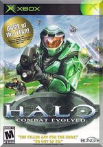 XBOX - Halo: Combat Evolved (2001) *Complete w/Case & Instructions* - $6.00