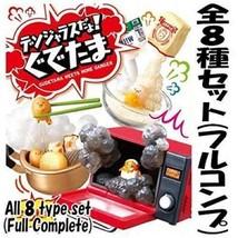 Sanrio Gudetama It's Dangerous! Gifts complete set - Re-ment from Japan - $60.66