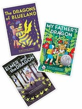 My Father's Dragon Series (Set of THREE Books: My Father's Dragon, Elmer... - $29.99