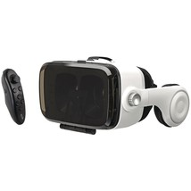 Ilive Virtual Reality Goggles With Headphones & Bluetooth Remote ILV... - €66,49 EUR