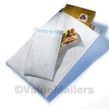 500 #6 12.5x19 Poly Bubble Mailers Envelopes Padded Shipping Mailer Bags... - $199.95
