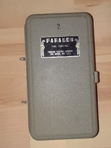 Paragon Time Control Model TD-1429-0 7-Day Mechanical Time Switch Control - $54.99