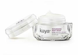 Kaya Clinic Replenishing Night Cream, 50 g (free shipping world) - $31.41