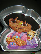 Wilton Dora The Explorer Cake Pan (2105-6305) - $17.17