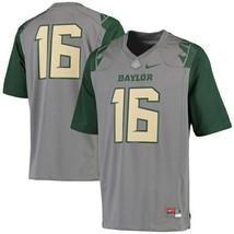 BAYLOR BEARS JERSEY-NIKE-GAME JERSEY-ADULT EXTRA LARGE-NWT-RETAIL$90 - $39.99