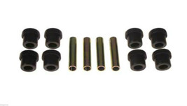 Bushings for Club Car DS Golf Carts, Complete Set of 4 for Rear Leaf Spr... - $19.52