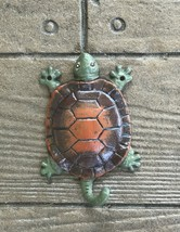Cast Iron Turtles - $20.00