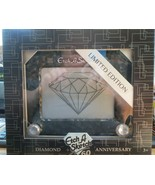 Etch A Sketch 60th Anniversary Diamond Edition - Limited Edition - BRAND... - $59.99