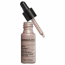 Dermablend Glow Creator Liquid Highlighter Makeup Pearl 0.5 Fl. Oz. - $19.75