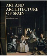 Art and Architecture of Spain Arce, Javier and Altet, Xavier Barral i - $45.47