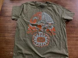 Tokyo Disney Tee T-shirt Disney Moana Japanese Black Size XL NWOT New - $42.74