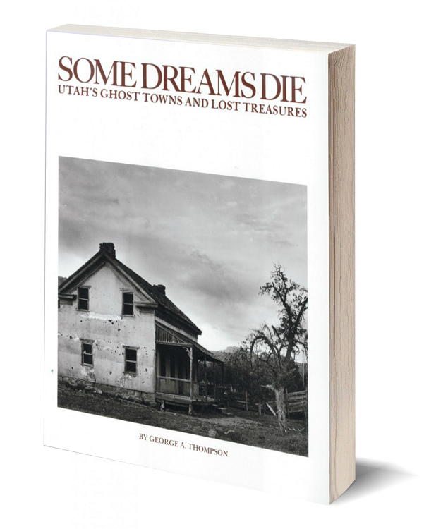 3d book cover some dreams die2