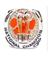 2018 2019 Clemson Tigers Championship Ring - $16.99+
