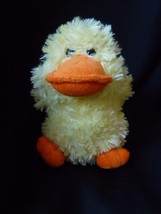 "Animal Adventure Light Yellow Plush Super Soft Baby Chick 8"" - $9.75"