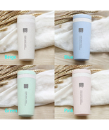 Travel Thermos Wheat Straw Double Insulated Flask  Coffee Cup Mug Water ... - $24.99