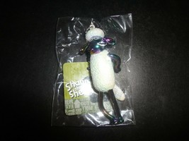 Shaun The Sheep Figure Keychain - $10.00