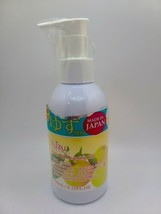 Nursery W Cleansing Gel Yuzu Remove Makeup 180ml  USA seller - $13.50
