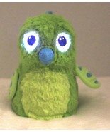 Spin Master Hatchimals Draggle Green Dragon Hatched Opened No Egg  - $19.57