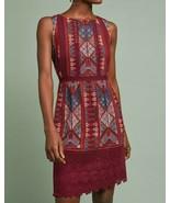 Anthropologie Beaumier Shift Dress by Akemi+Kin $228 Sz 6P - NWT - $107.99