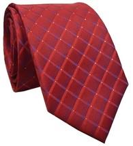 Wehug Hot Men's Ties 100% Silk Tie Woven Slim Necktie Jacquard Neck Ties Ld0023 - $14.71