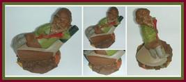Tom  Clark Gnome Mulligan Retired Edition 92  - $18.75