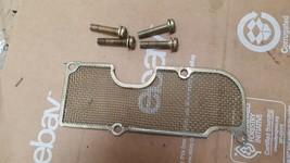 1980 1981 1982 1983 Honda goldwing GL1100 carburetor flame trap screen w... - $11.88