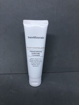 Bare Minerals CLAY CHAMELEON Transforming Purifying Cleanser Exotic Blen... - $11.96