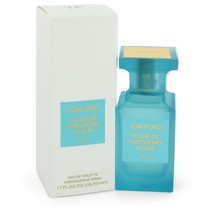 Tom Ford Fleur De Portofino Acqua by Tom Ford Eau De Toilette Spray 1.7 oz  - $136.95
